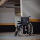 Dofinansowanie do zakupu wózka inwalidzkiego